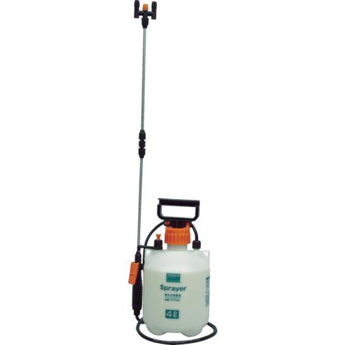 TRUSCO 蓄圧式噴霧器 4L  TFT04L