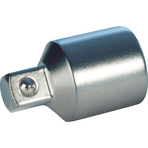 TRUSCO ソケットアダプター 差込角凹9.5mm 凸6.35mm TSSA-32