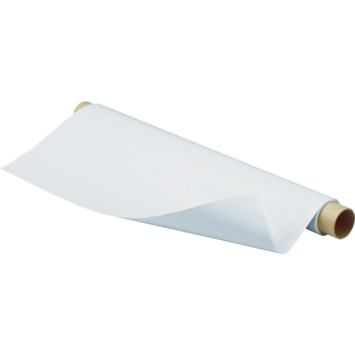 TRUSCO スチールペーパー 糊付 t0.2mmX巾920mmX10m TSPN92010