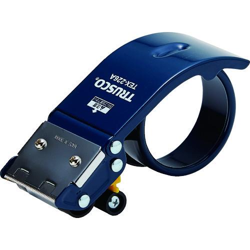 TRUSCO テープカッター スチールタイプ TEX226A