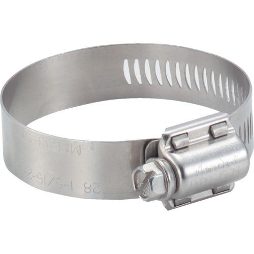 BREEZE ステンレスホースバンド 締付径 65〜89mm 10個入  TH30048