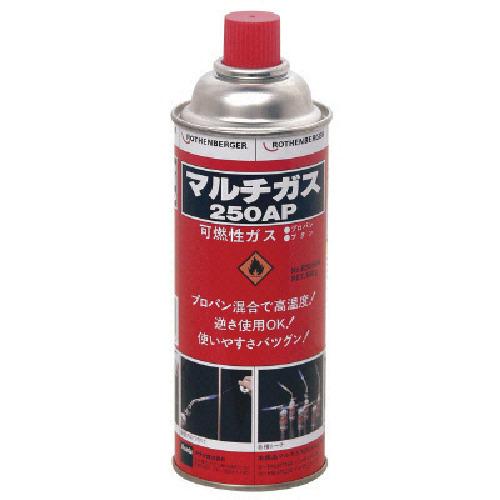 アサダ マルチガス250AP R355091